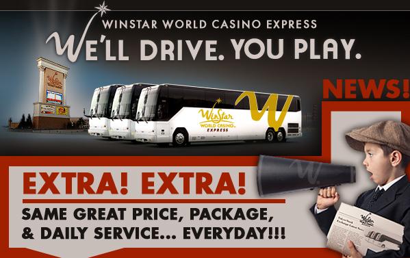 winstar world casino club passport card